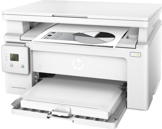 МФУ HP LaserJet Pro M132a RU