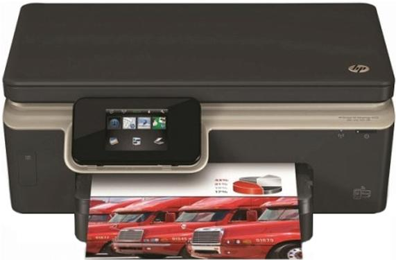 МФУ HP DeskJet Ink Advantage 6525 e-AiO
