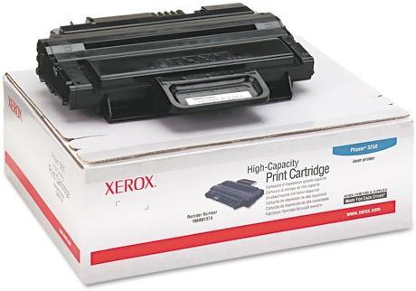 Картридж совместимый BOOST 106R01374 для Xerox