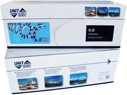 Картридж совместный Uniton Eco ТK-120 для Kyocera