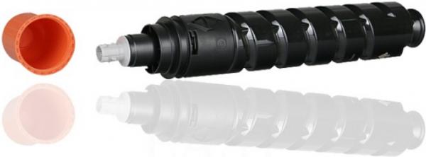 Тонер-картридж Canon C-EXV 51 черный оригинальный