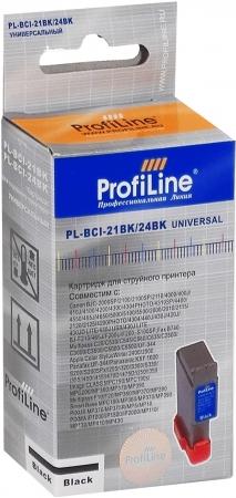 Картридж совместимый ProfiLine BCI-21 & BCI-24 для Canon