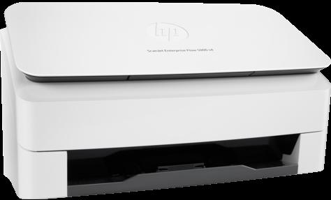 Сканер HP ScanJet Pro Enterprise Flow 5000 S4