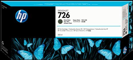 Картридж HP CH575A черный матовый оригинальный