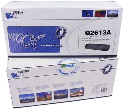 Картридж совместимый UNITON Premium Q2613A для HP