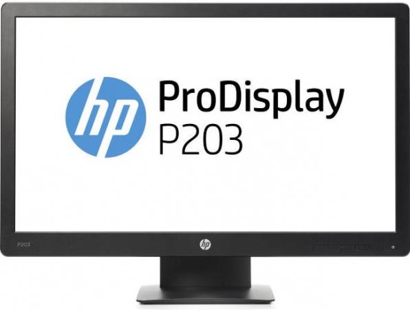 Монитор 20'' HP ProDisplay P203
