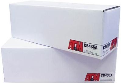 Картридж совместимый ATM CB436A для HP