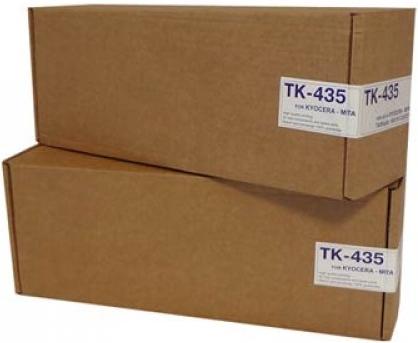 Картридж совместимый Compatible TK-435/410 для Kyocera