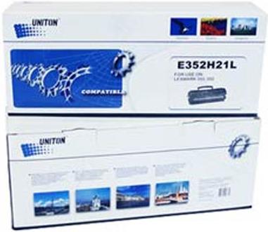 Картридж совместимый UNITON Premium E352H21E/L для Lexmark