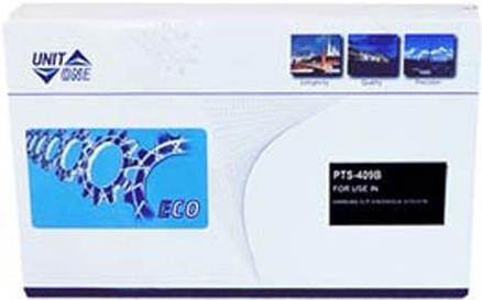 Картридж совместимый SAMSUNG CLT-K409S черный UNITON Eco