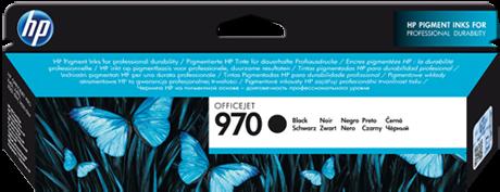 Картридж HP CN621AE черный оригинальный