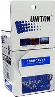 Картридж совместимый UNITON Premium 106R01206/106R01271 голубой для Xerox