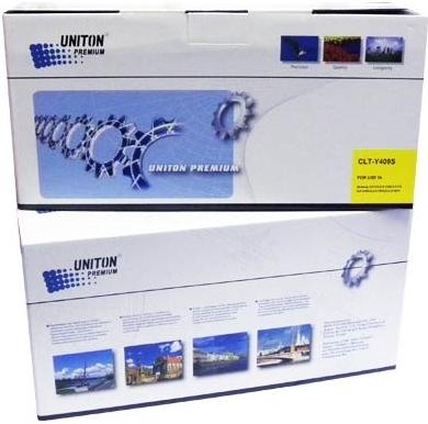 Картридж совместимый UNITON Premium CLT-Y409S желтый для Samsung