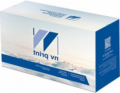 Картридж совместимый NVPrint CF219A для HP