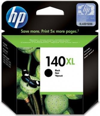Картридж HP CB335HE черный оригинальный