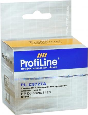 Картридж совместимый ProfiLine C8727A для HP