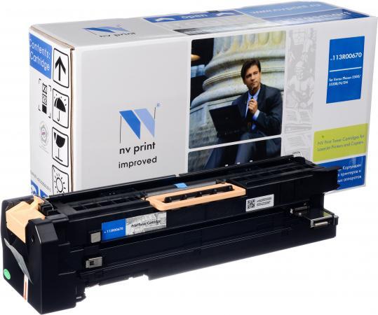 Картридж совместимый NV Print 113R00670 для Xerox