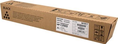 Тонер-картридж MPC3503 для Ricoh черный