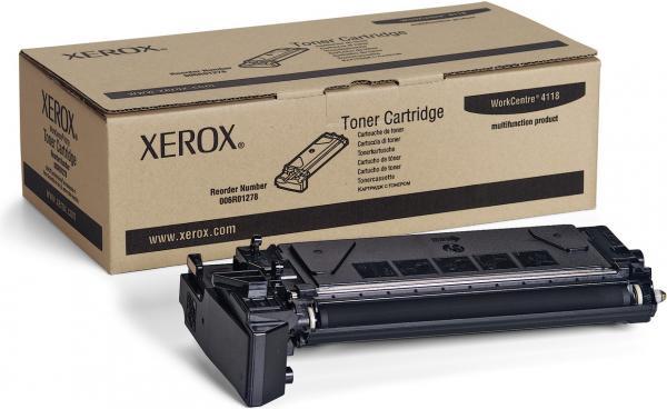 Картридж XEROX 006R01278 оригинальный