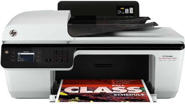 МФУ HP DeskJet Ink Advantage 2645 AiO