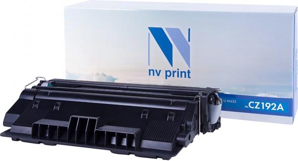 Картридж совместимый NVPrint CZ192A для HP