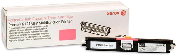Картридж XEROX 106R01474 пурпурный оригинальный