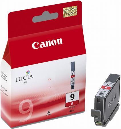 Картридж Canon PGI-9R красный оригинальный