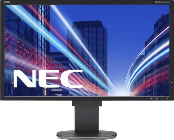 """Монитор 24"""" NEC EA244WMi Silv/White"""