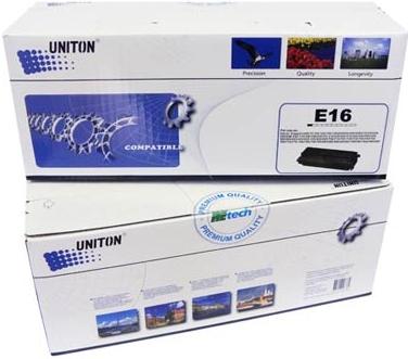 Картридж совместимый UNITON Premium E-16 для CANON