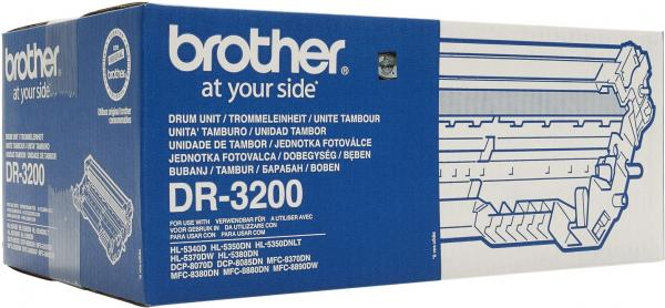 Картридж Brother DR-3200 оригинальный