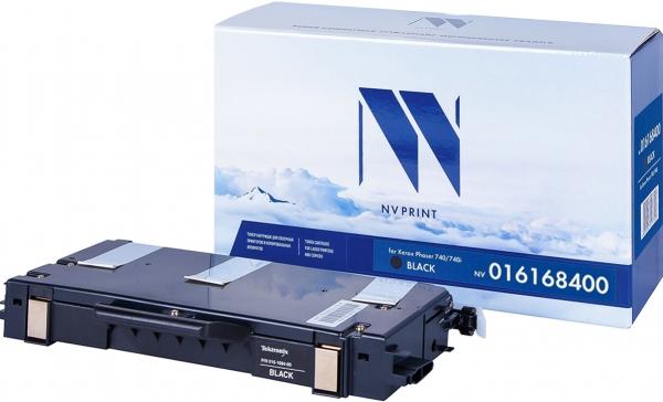 Картридж совместимый NVPrint 016168400 для Xerox черный
