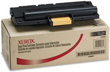 Картридж XEROX 113R00667 совместимый OEM
