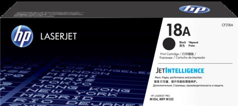 Картридж CF218A для HP