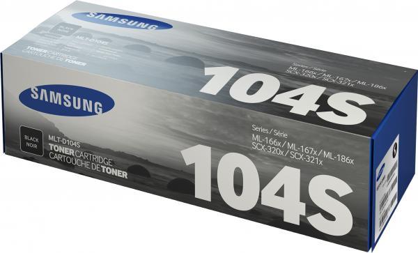 Картридж Samsung MLT-D104S оригинальный