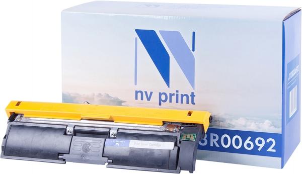Картридж совместимый NVPrint 113R00692 для Xerox черный