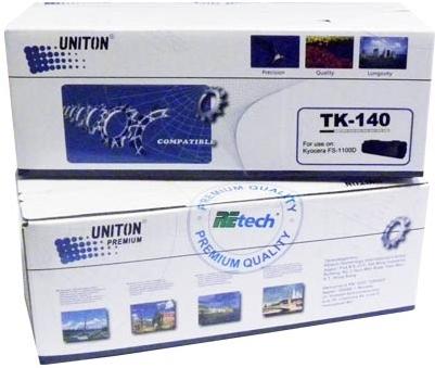 Картридж совместимый Uniton Premium TK-140 для Kyocera