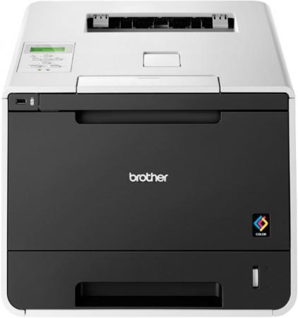 Принтер Brother HL-L8250CDN Duplex Net