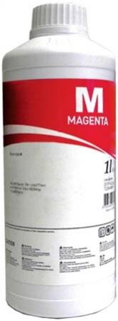 Картридж совместимый InkTec T0733 красный для Epson