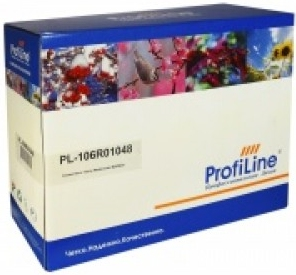 Картридж совместимый ProfiLine 106R01048 для Xerox