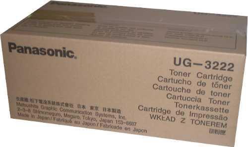 Тонер-картридж PANASONIC UG-3222 оригинальный