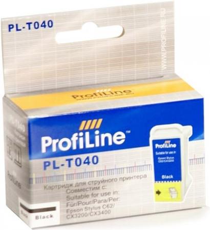 Картридж совместимый ProfiLine 040140 для Epson