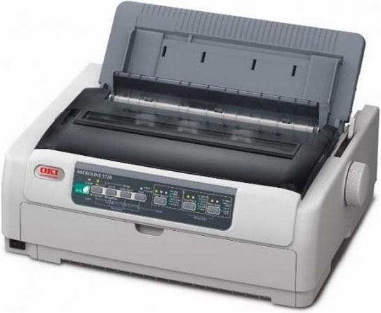 Принтер матричный OKI ML5720-EURO