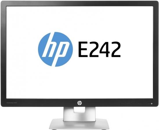 "Монитор 24"" HP E242e"