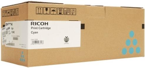Принт-картридж SP C352E для Ricoh LE голубой