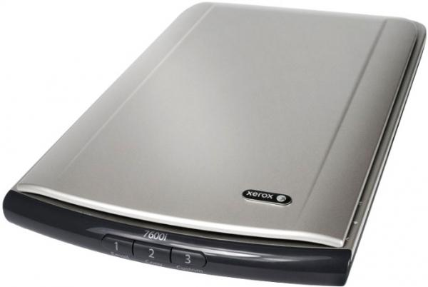 Сканер Xerox DocuMate 7600i