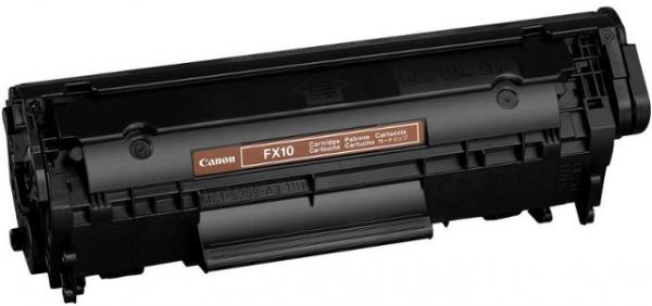Картридж совместимый SuperFine FX-10 для CANON