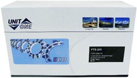 Картридж совместимый UNITON Eco MLT-D205E черный для Samsung