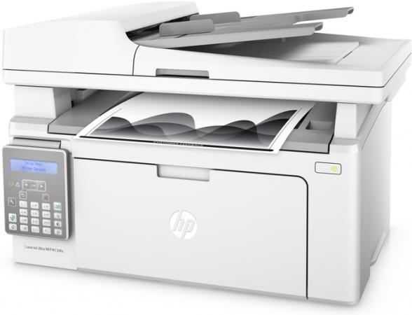 МФУ HP LaserJet Ultra M134fn MFP