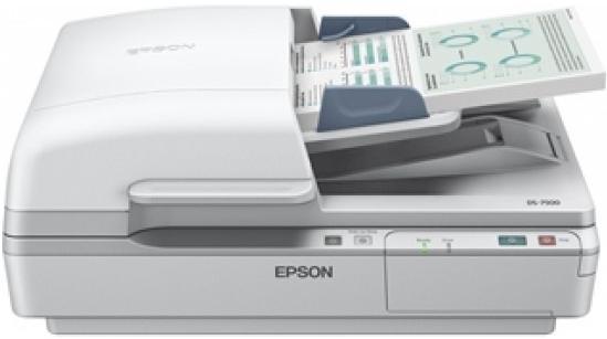Сканер Epson WorkForce DS-6500