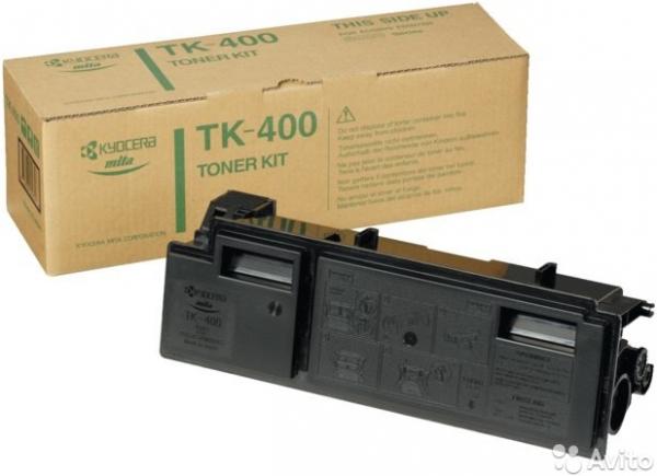 Картридж Kyocera TK-400 оригинальный